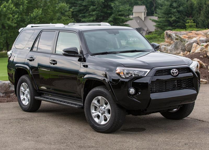 Toyota 4runner 4x4 Limited 2015