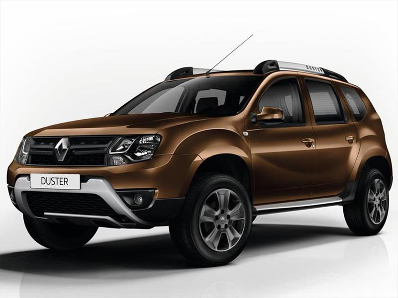 Renault Duster 1 6l Life 4x2