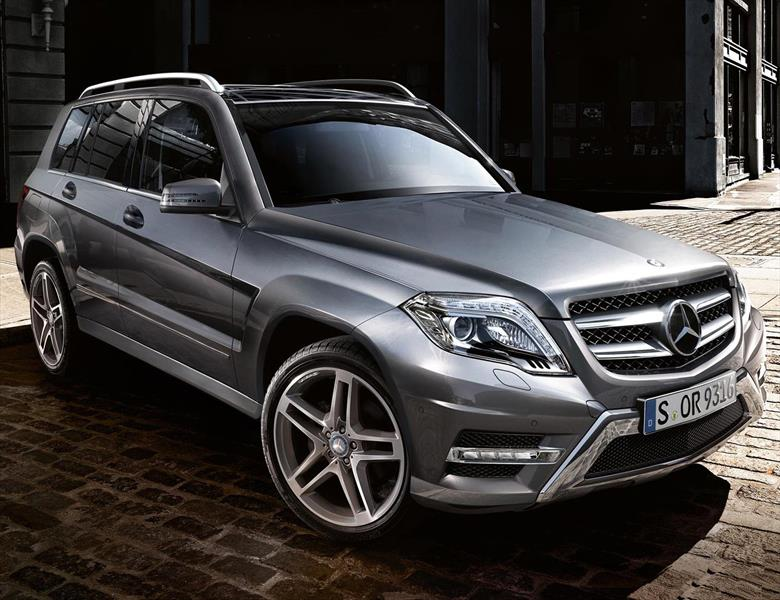 Mercedes benz clase glk 300 2017 for 2017 glk mercedes benz