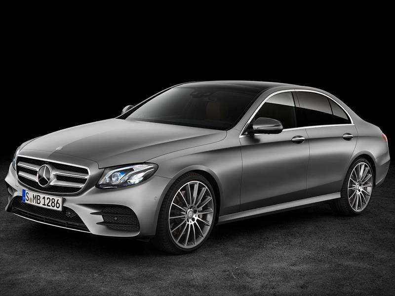 foto Mercedes Benz Clase E financiado en cuotas ( 400 4Matic ) Anticipo u$s36.600 Cuotas desde u$s3.202