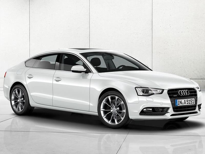foto Audi A5 Sportback 2.0 T FSI Quattro S-tronic