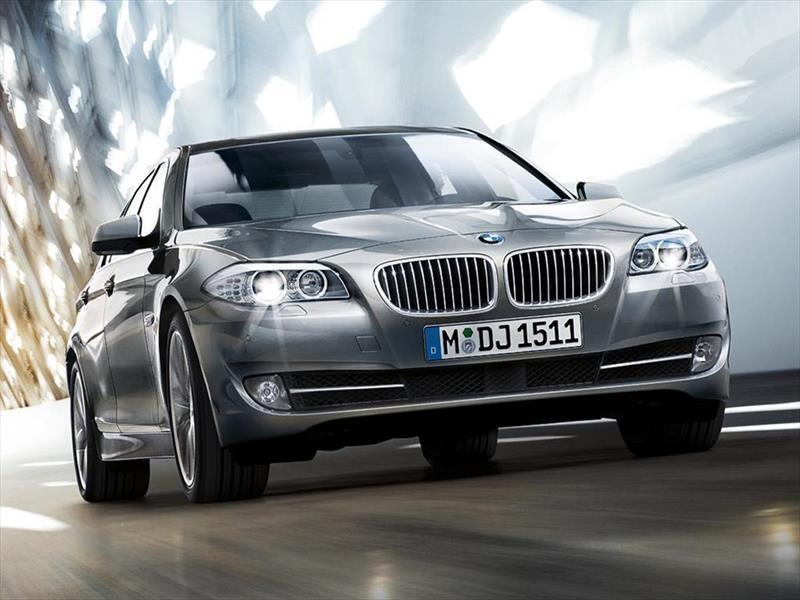 foto BMW Serie 5 535i Paquete M