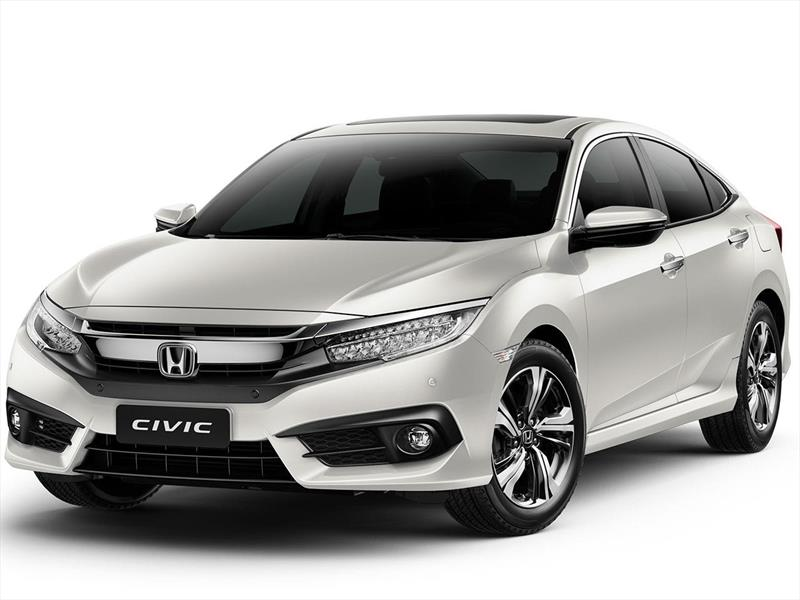 Honda Civic 1 5 Ext Aut 2018