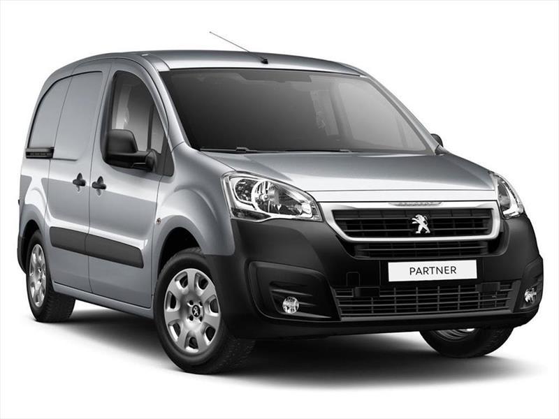 foto Peugeot Partner 1.6L Diesel