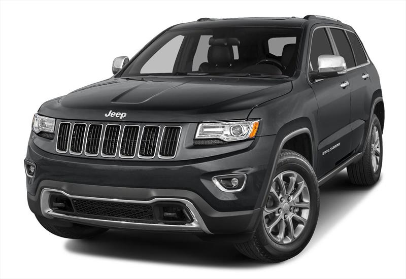 jeep grand cherokee laredo 4x4 aut 2015. Black Bedroom Furniture Sets. Home Design Ideas