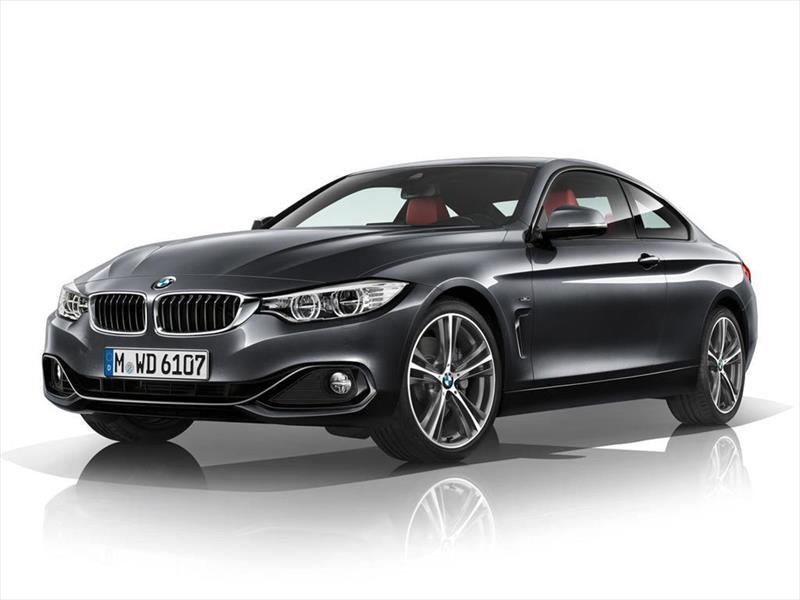foto BMW Serie 4 430i Sport Line