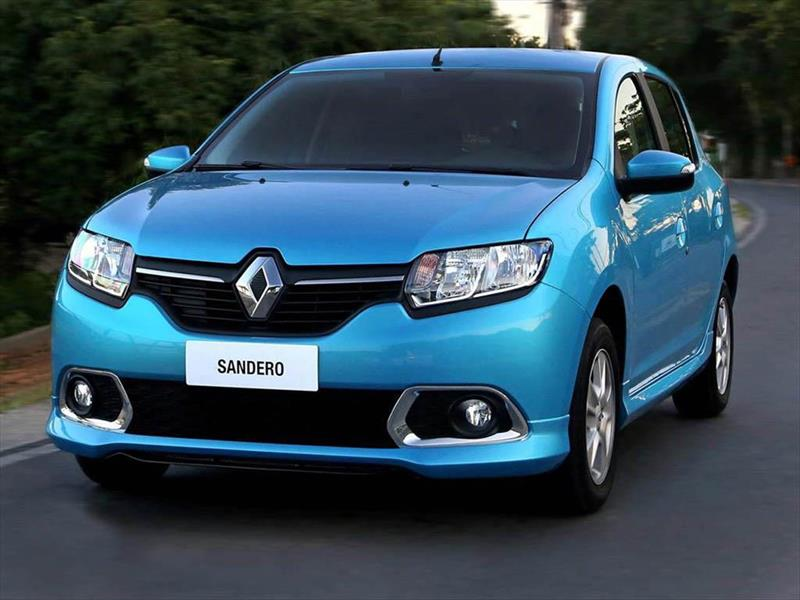 foto Renault Sandero