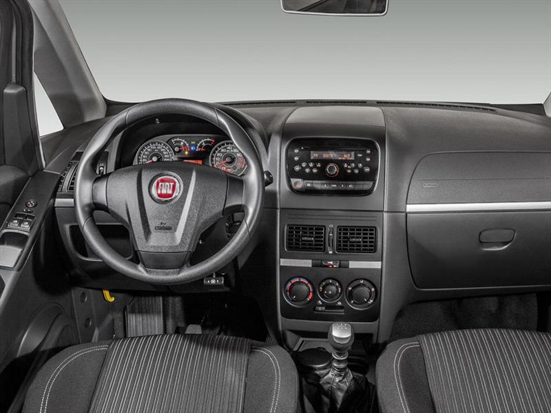Fiat idea 1 6 essence 2015 for Consumo del fiat idea 1 4