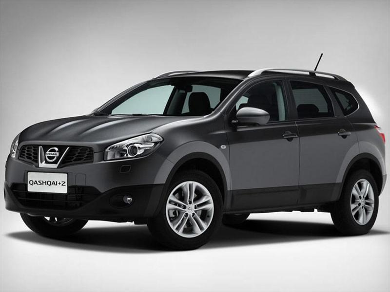 nissan qashqai 2 2 0l 4x2 2013. Black Bedroom Furniture Sets. Home Design Ideas