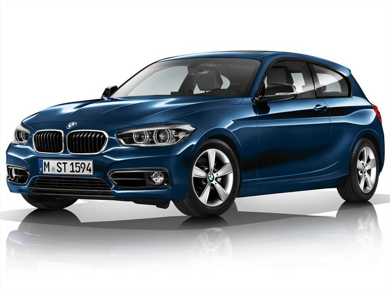 foto BMW Serie 1 120i Aut 3P M Sport