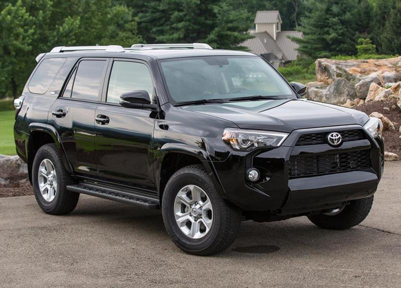 toyota 4runner sr5 2015. Black Bedroom Furniture Sets. Home Design Ideas