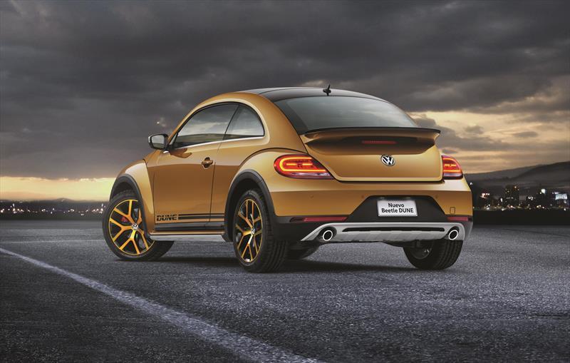 Autos Nuevos - Volkswagen - Precios Beetle