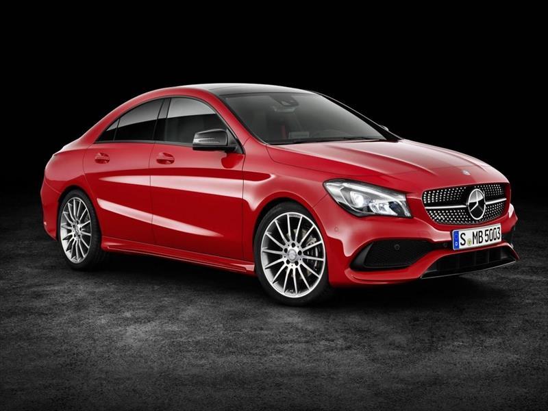 Mercedes Benz Clase Cla Nuevo Precios Y Cotizaciones