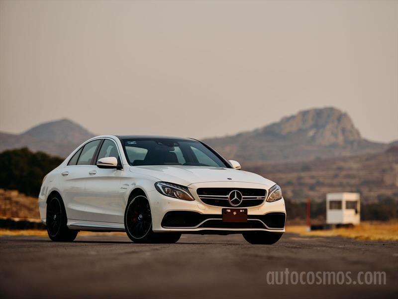 Foto Mercedes Clase C 63 AMG S nuevo color A eleccion precio $2,037,000