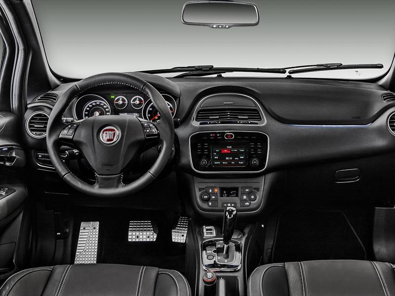 Fiat punto 5p 1 6 blackmotion 2017 for Puntos galp catalogo 2017