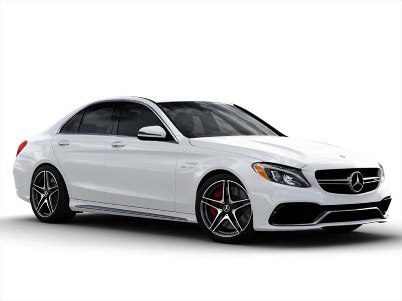 foto Mercedes Benz Clase C financiado en cuotas ( 63 S AMG ) Anticipo u$s54.000 Cuotas desde u$s4.725