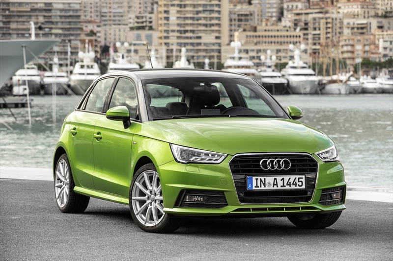 foto Audi A1 Sportback S- Line S-Tronic
