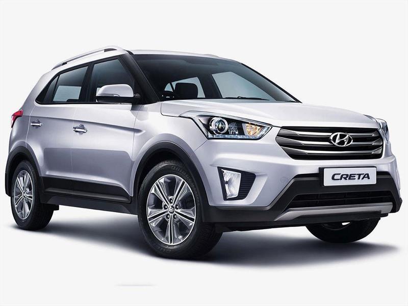 foto Oferta Hyundai Creta GL Connect Aut nuevo precio $900.743
