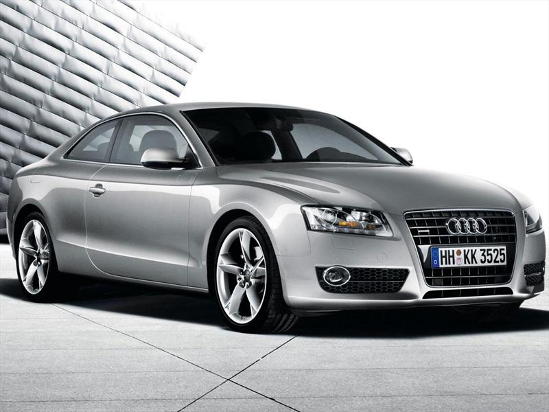 Audi A5 2 0t Luxury Multitronic 211hp 2013