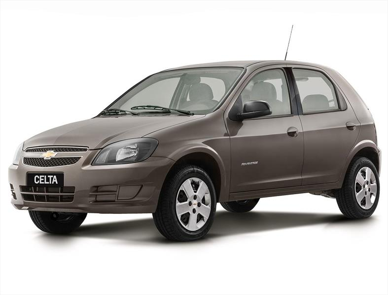 Chevrolet Celta Advantage