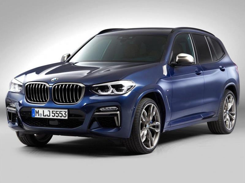 foto BMW X3