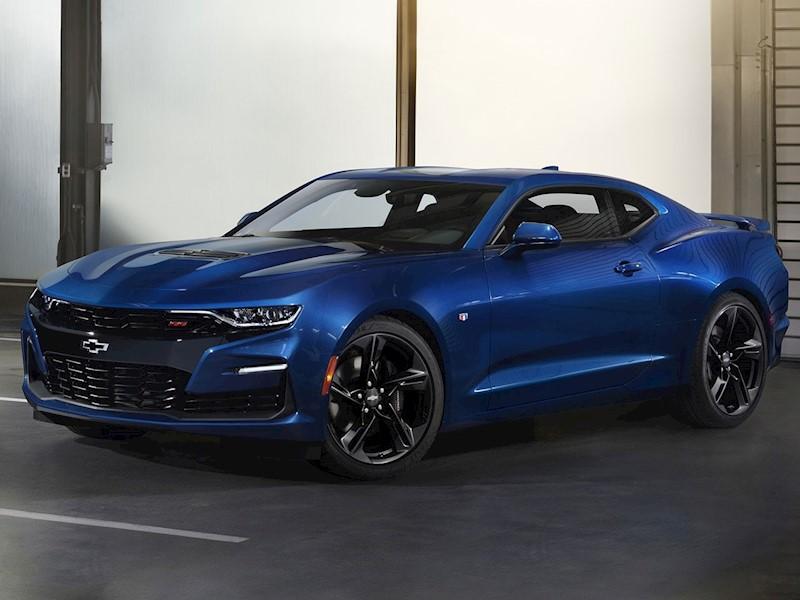 Chevrolet Camaro Nuevos Precios Del Catlogo Y Cotizaciones