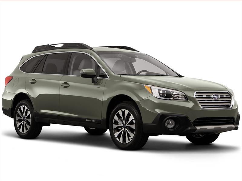 foto Subaru Outback 2.5i XS CVT