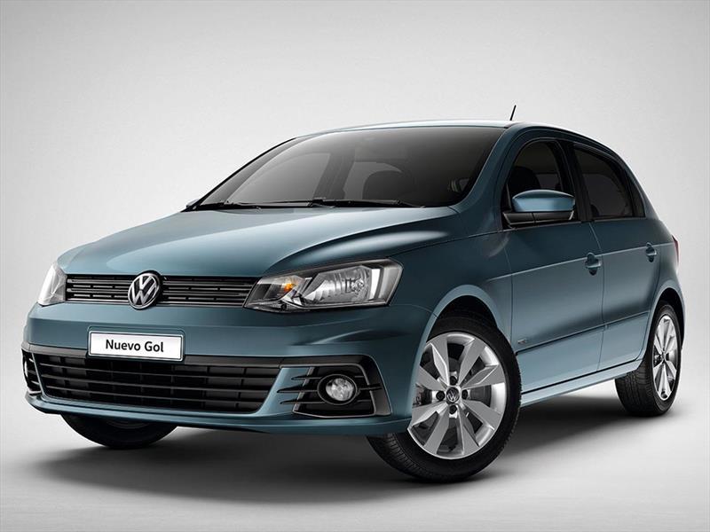 foto Volkswagen Gol Trend