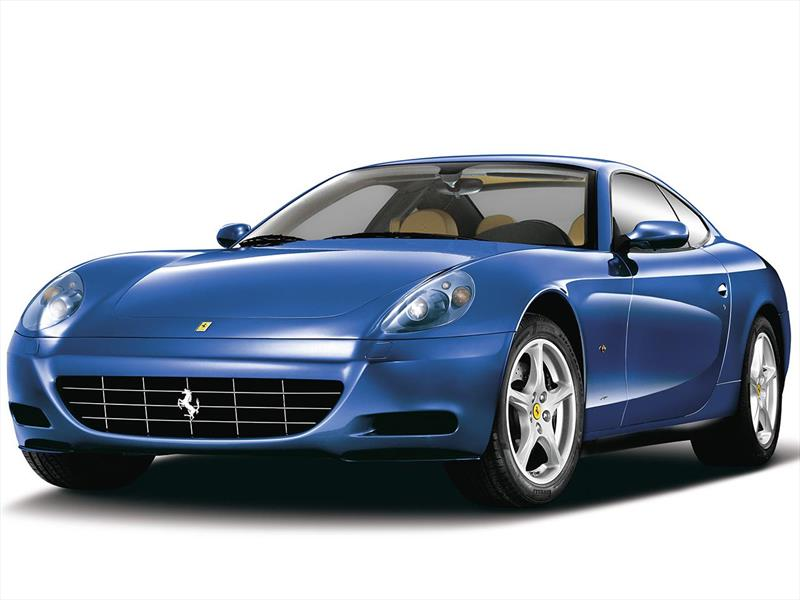 foto Ferrari F612