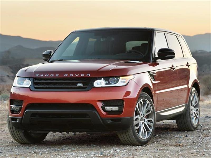 Foto Land Rover Range Rover Sport HSE Dynamic nuevo precio u$s139.900
