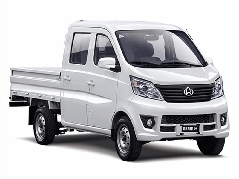 Foto Changan MS201 1.2L Pick-up Plus nuevo precio $8.199.100