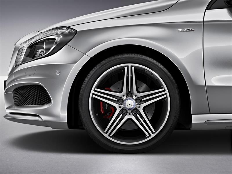 Autos nuevos mercedes benz precios clase a for Carros mercedes benz precios