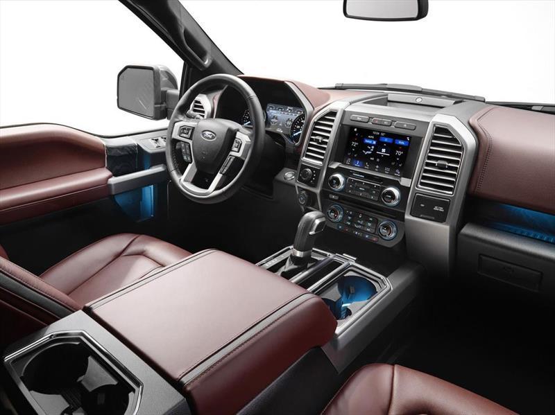 Ford F-150 3.3L XLT CC 4x2 (2018)