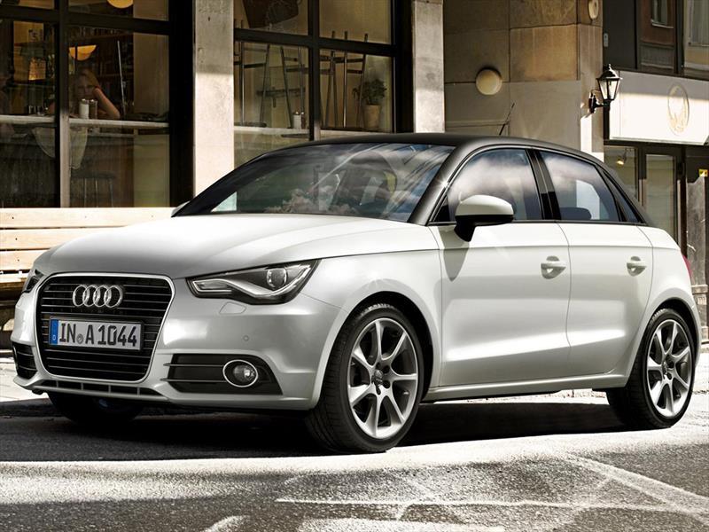 foto Audi A1 Sportback T FSI S-tronic nuevo