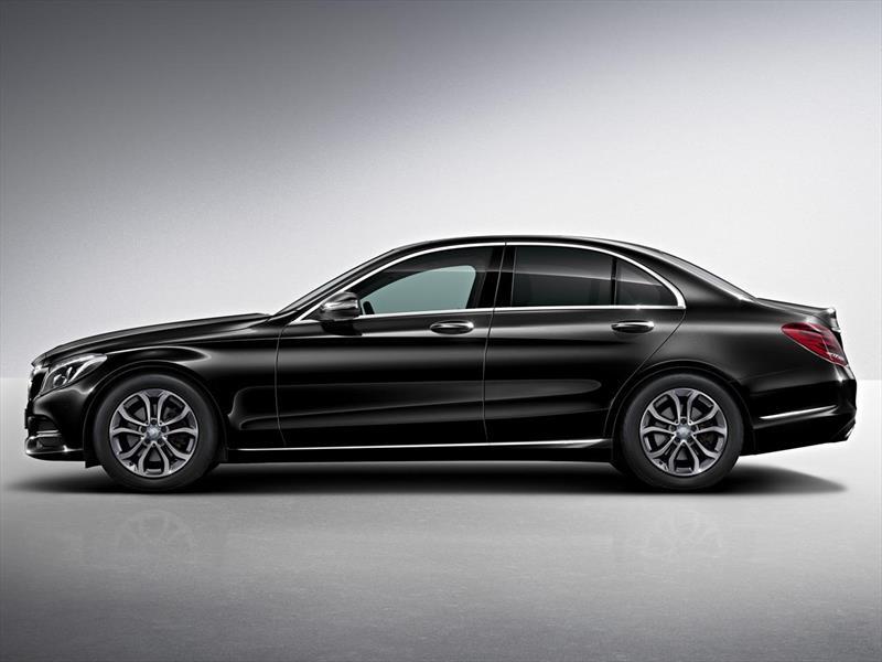 Mercedes benz clase c c250 avantgarde aut 2017 for Mercedes benz clase c 2017 precio
