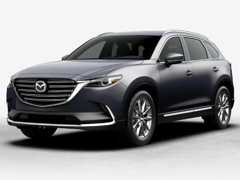 foto Mazda CX-9 Grand touring Signature