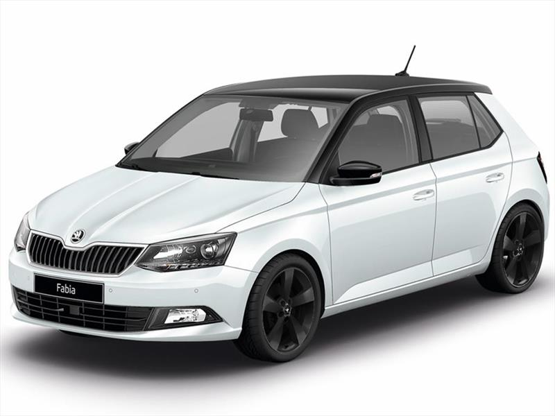 skoda fabia sport 1 6l 2018. Black Bedroom Furniture Sets. Home Design Ideas