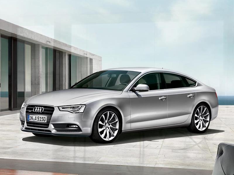 foto Audi A5 3.0 T FSI S-tronic Quattro