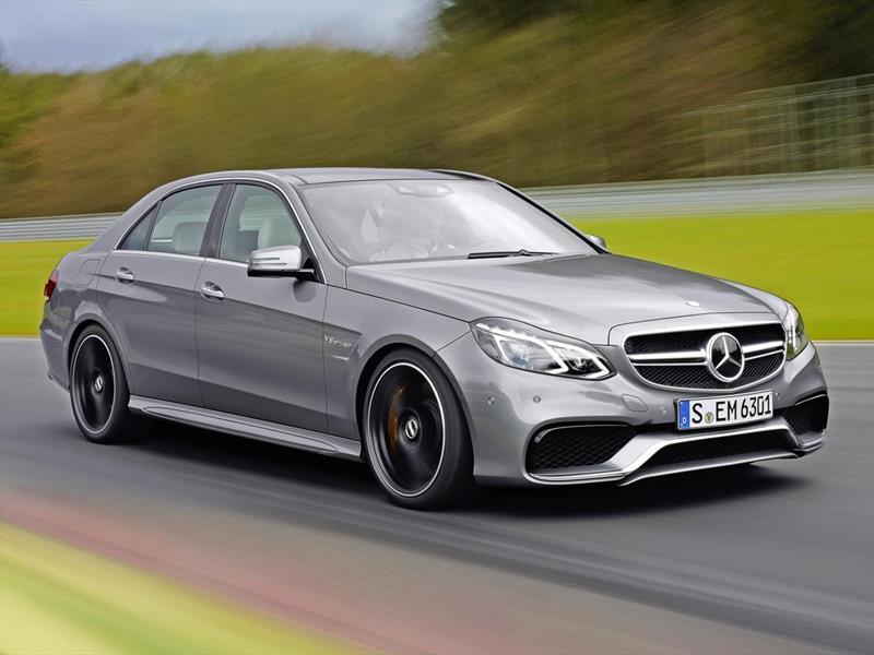 Mercedes benz clase e 63 amg 2016 for Mercedes benz 2016 precio