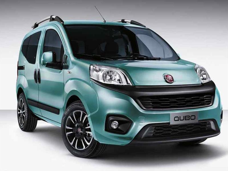 foto Fiat Qubo 1.4L Dynamic