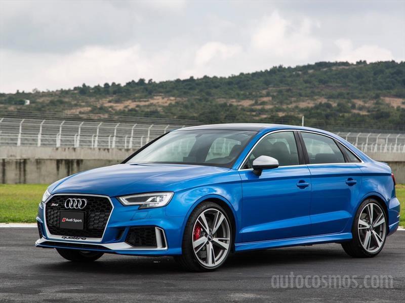 foto Audi Serie RS