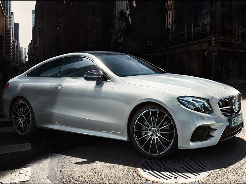 foto Mercedes Benz Clase E 400 4Matic nuevo