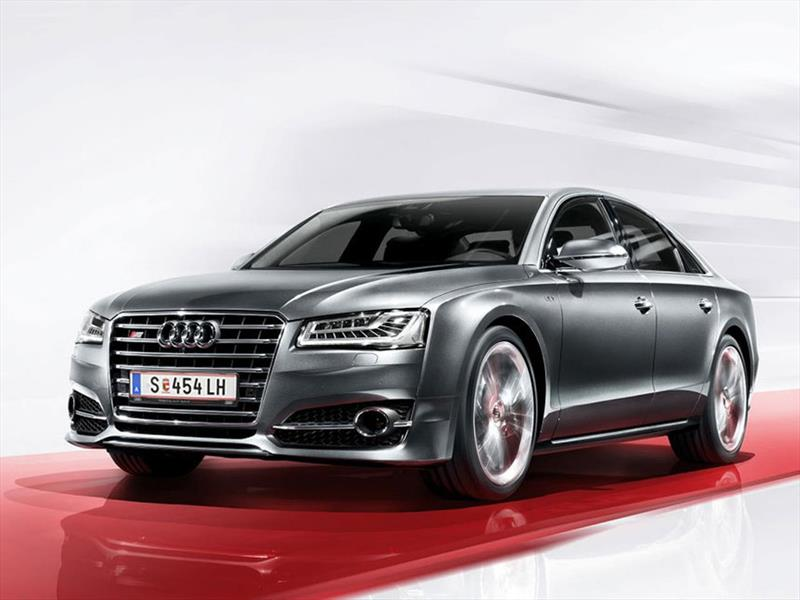 foto Audi S8