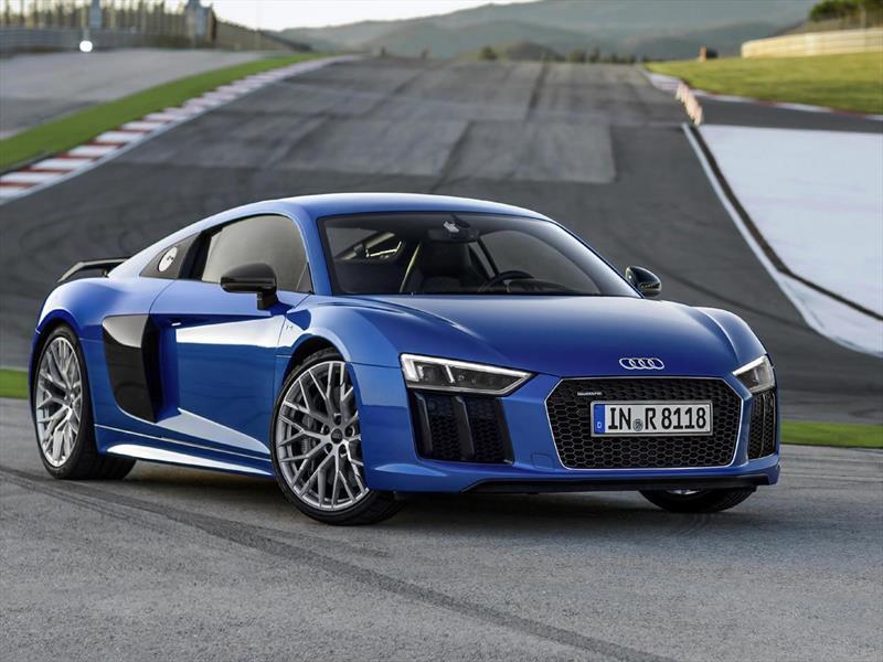 foto Audi R8 5.2 V10 Plus nuevo