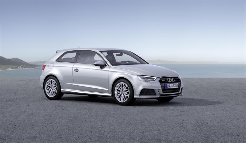 foto Audi A3 1.4L Dynamic