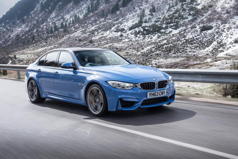 foto BMW Serie M