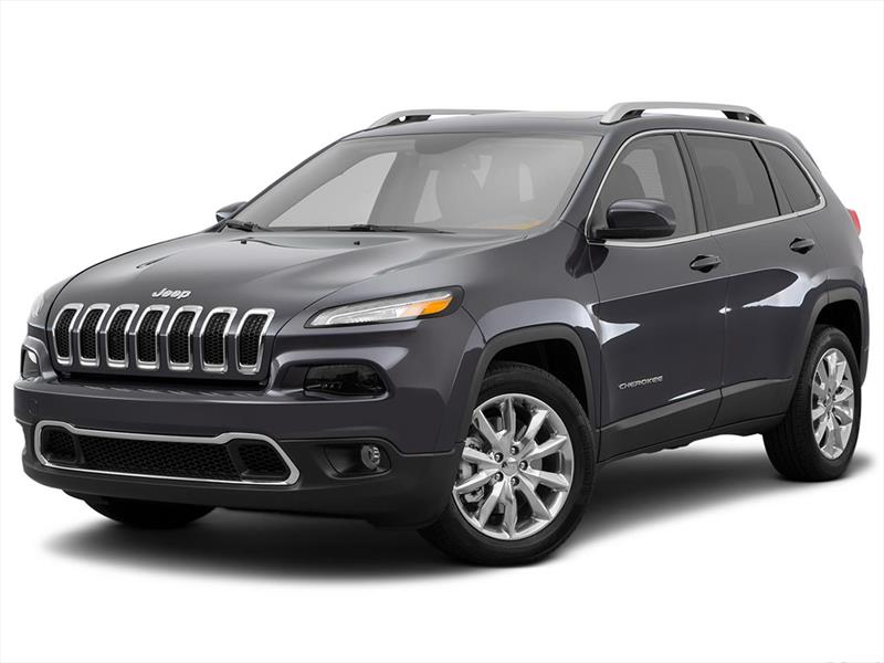jeep cherokee 3 2l 4x4 longitude plus 2017. Black Bedroom Furniture Sets. Home Design Ideas