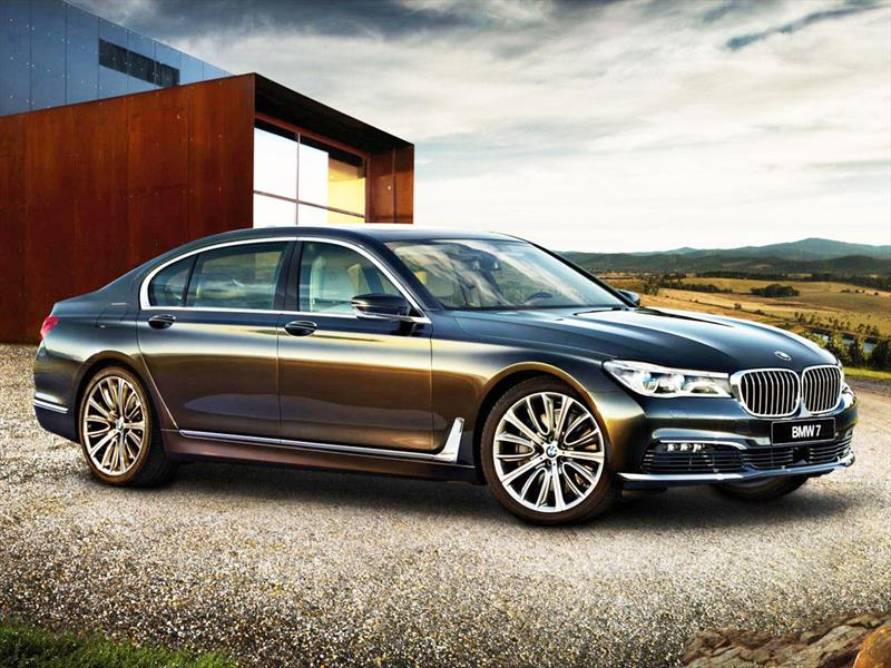 foto BMW Serie 7 750i Pure Excellence  nuevo