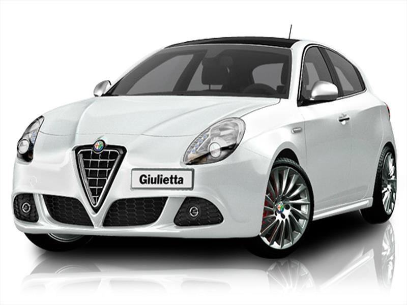 foto Alfa Romeo Giulietta 1.4L Progression