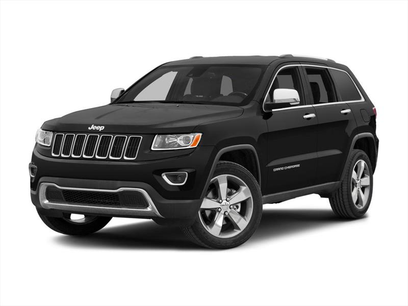 jeep grand cherokee 5 7l overland 4x4 2018. Black Bedroom Furniture Sets. Home Design Ideas